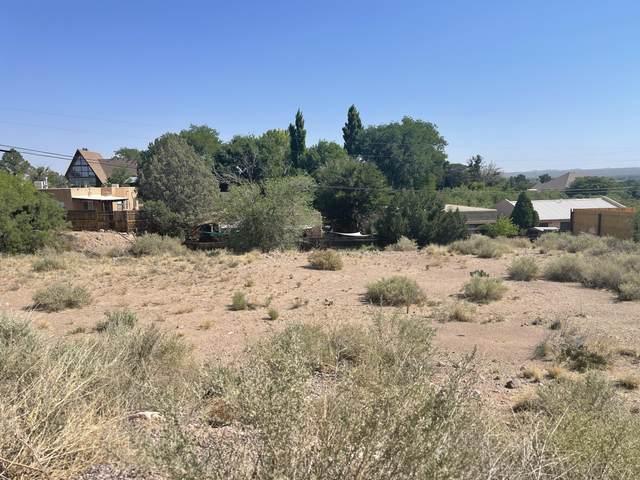 613 Western, Socorro, NM 87801 (MLS #994173) :: The Buchman Group