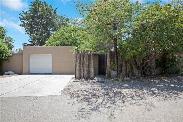 8914 2ND Street NW, Albuquerque, NM 87114 (MLS #994525) :: Keller Williams Realty