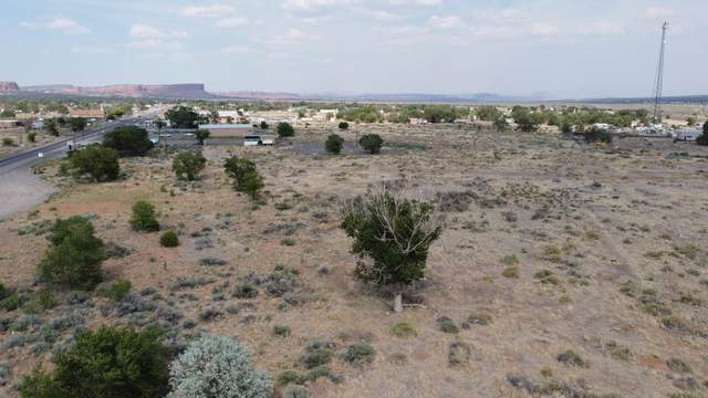 Tbd State Highway 371, Thoreau, NM 87323 (MLS #994788) :: The Buchman Group