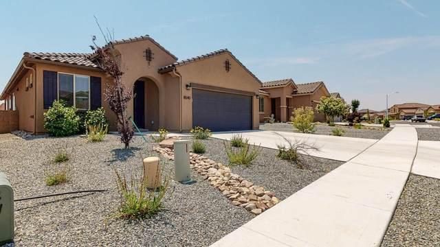 8540 Animas Place NW, Albuquerque, NM 87120 (MLS #995044) :: Berkshire Hathaway HomeServices Santa Fe Real Estate