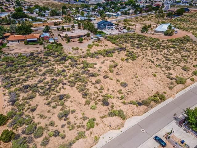 0 Capital Drive, Los Lunas, NM 87031 (MLS #995305) :: Sandi Pressley Team