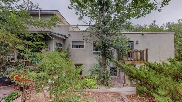 5345 Kim Road NE, Rio Rancho, NM 87144 (MLS #995802) :: Campbell & Campbell Real Estate Services