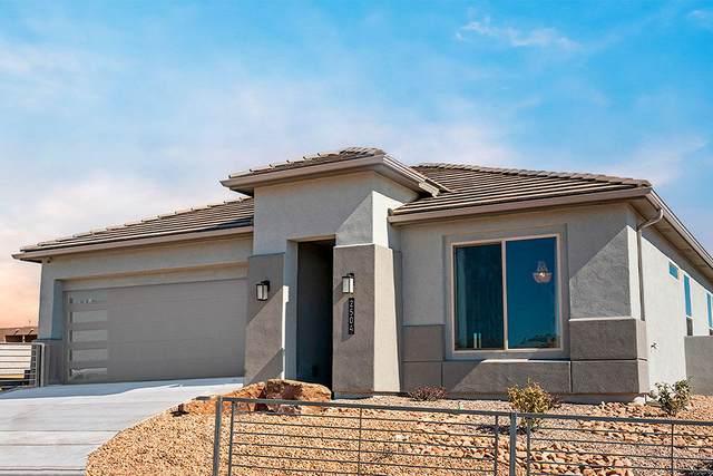 2538 Guadalupe Road NE, Rio Rancho, NM 87144 (MLS #995833) :: Sandi Pressley Team