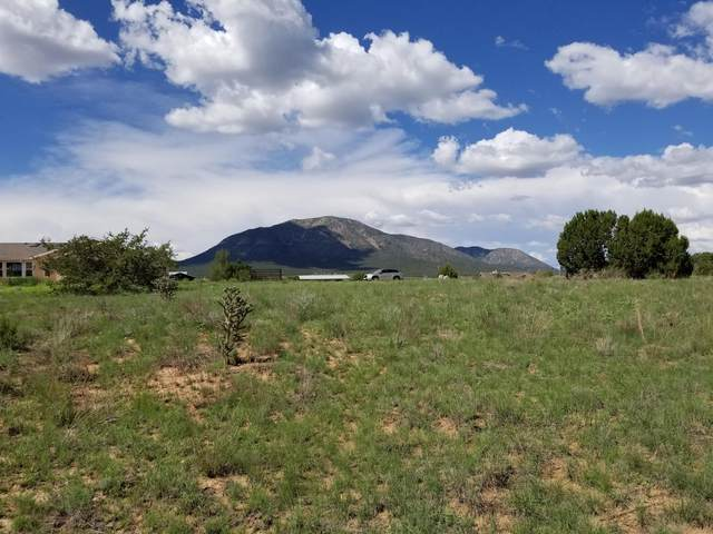 5 Hideaway Lane, Edgewood, NM 87015 (MLS #995921) :: Campbell & Campbell Real Estate Services