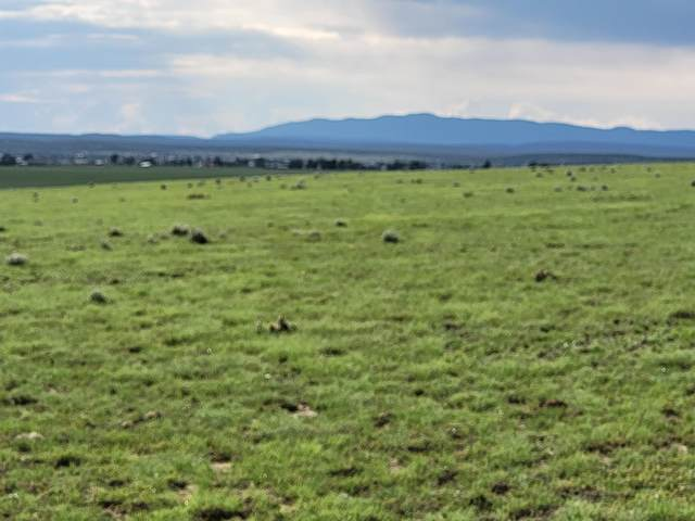 0 Highway 41, Moriarty, NM 87035 (MLS #996866) :: Campbell & Campbell Real Estate Services