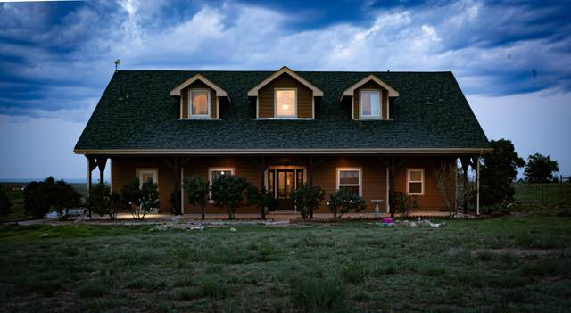 56 Moseley Rd Road, Edgewood, NM 87015 (MLS #997214) :: Campbell & Campbell Real Estate Services