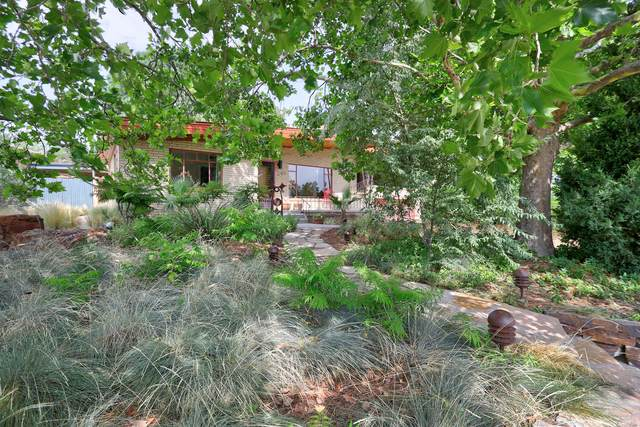 305 Aliso Drive SE, Albuquerque, NM 87108 (MLS #997248) :: Berkshire Hathaway HomeServices Santa Fe Real Estate