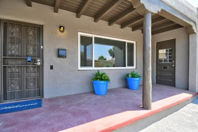 1024 Dartmouth Drive NE, Albuquerque, NM 87106 (MLS #997290) :: Keller Williams Realty