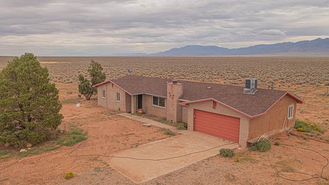 65 Mallette Drive, Rio Communities, NM 87002 (MLS #997299) :: Campbell & Campbell Real Estate Services