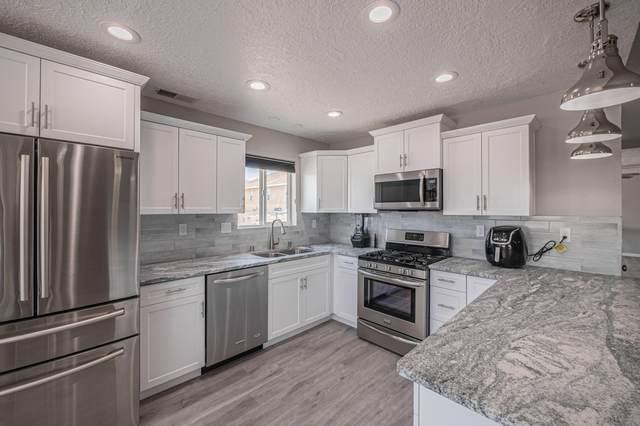 3316 19TH Avenue SE, Rio Rancho, NM 87124 (MLS #997323) :: Berkshire Hathaway HomeServices Santa Fe Real Estate