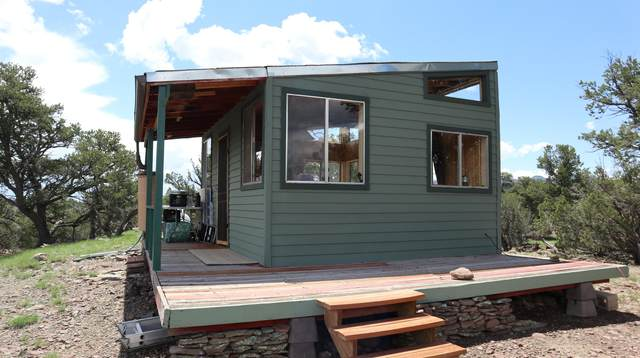 195 Turquoise Trail, Datil, NM 87821 (MLS #997554) :: Campbell & Campbell Real Estate Services