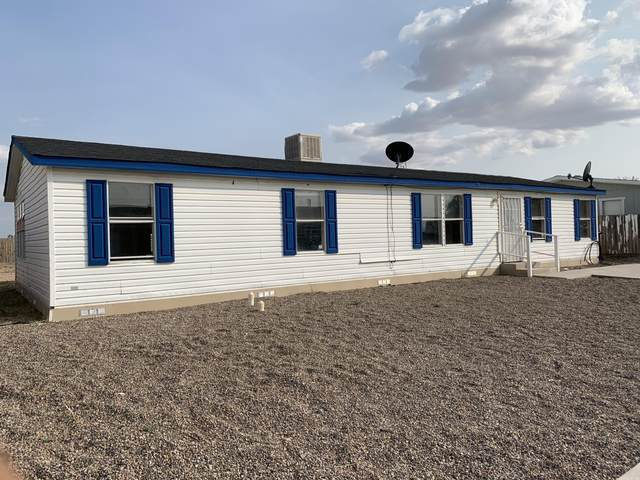 2607 Paseo Arbolado, Belen, NM 87002 (MLS #997641) :: Campbell & Campbell Real Estate Services