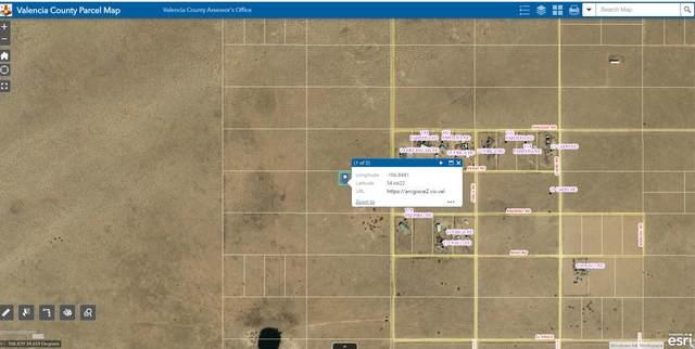 Rancho Rio Grande Lot: 226 #1, Belen, NM 87002 (MLS #998652) :: Campbell & Campbell Real Estate Services