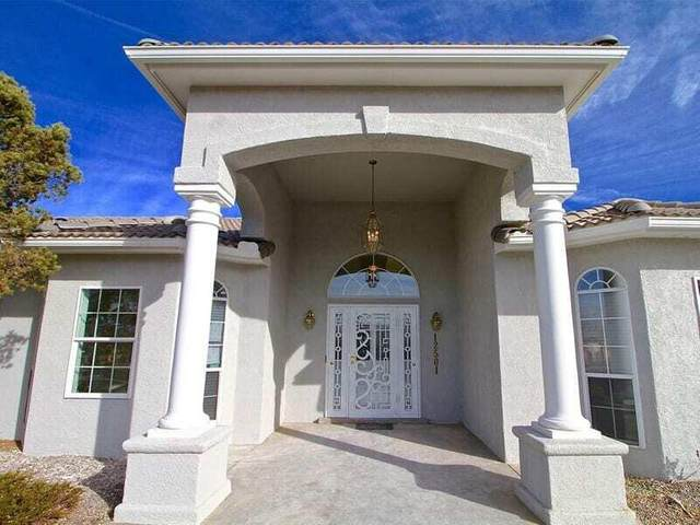 12501 Royal Point Court NE, Albuquerque, NM 87111 (MLS #999535) :: Campbell & Campbell Real Estate Services