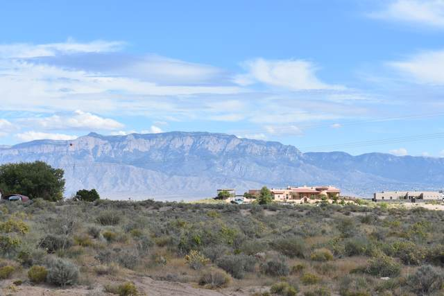 1316 10TH Street SE, Rio Rancho, NM 87124 (MLS #1001342) :: Campbell & Campbell Real Estate Services