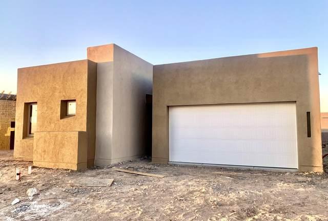 4017 Gondola Way, Albuquerque, NM 87113 (MLS #1002198) :: Campbell & Campbell Real Estate Services