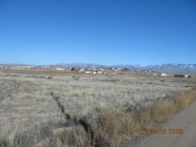Sonnenburg Loop, Belen, NM 87002 (MLS #853880) :: Berkshire Hathaway HomeServices Santa Fe Real Estate