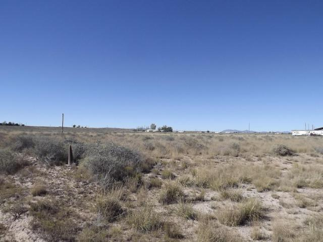 34 Otero Road Road, McIntosh, NM 87032 (MLS #878768) :: Campbell & Campbell Real Estate Services