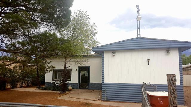 536 Carolina Drive, Bernalillo, NM 87004 (MLS #896313) :: Campbell & Campbell Real Estate Services