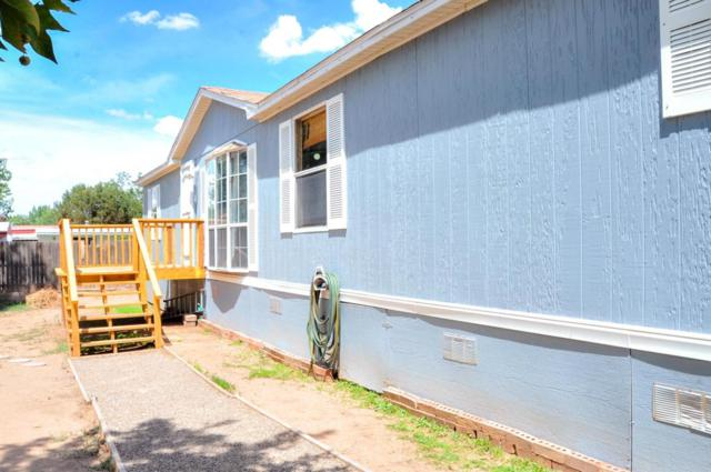 376 Calle Oso Negro, Bernalillo, NM 87004 (MLS #898004) :: Campbell & Campbell Real Estate Services