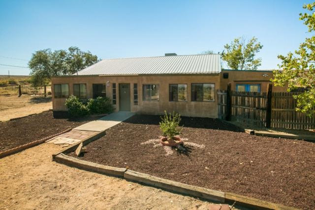 26 Calle Manana, Belen, NM 87002 (MLS #903076) :: Campbell & Campbell Real Estate Services