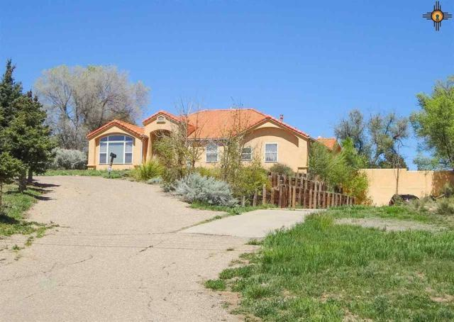 3118 8th Street, Las Vegas, NM 87701 (MLS #908991) :: Campbell & Campbell Real Estate Services