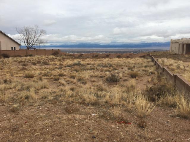 Desi Loop, Belen, NM 87002 (MLS #911099) :: Berkshire Hathaway HomeServices Santa Fe Real Estate