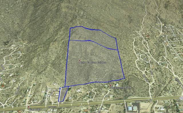 75 Nm 333, Albuquerque, NM 87123 (MLS #912087) :: The Buchman Group