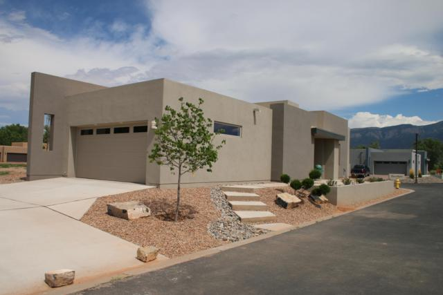 900 Paseo Los Coyotes, Bernalillo, NM 87004 (MLS #912499) :: The Stratmoen & Mesch Team