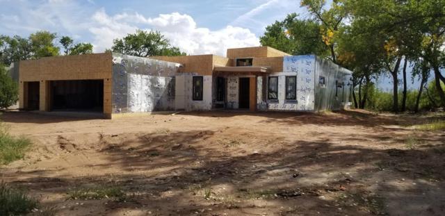 1116 Avenida Los Suenos, Bernalillo, NM 87004 (MLS #912514) :: Campbell & Campbell Real Estate Services