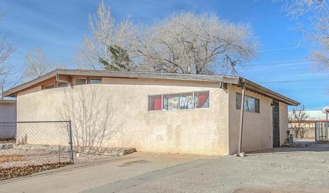 712 Austin Avenue, Grants, NM 87020 (MLS #912860) :: Campbell & Campbell Real Estate Services