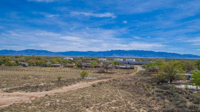 South Second Street, Belen, NM 87002 (MLS #913696) :: Berkshire Hathaway HomeServices Santa Fe Real Estate