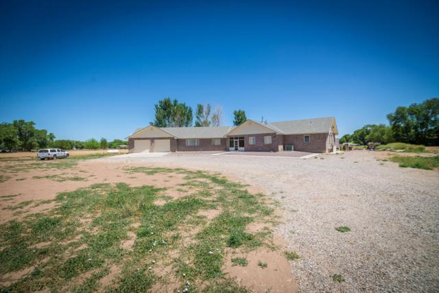 9 Bosque Circle, Bosque, NM 87006 (MLS #916416) :: Will Beecher at Keller Williams Realty