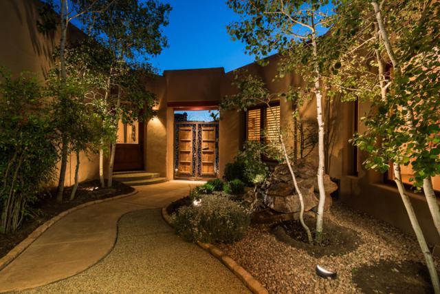 4500 Atherton Way NW, Albuquerque, NM 87120 (MLS #918049) :: Your Casa Team