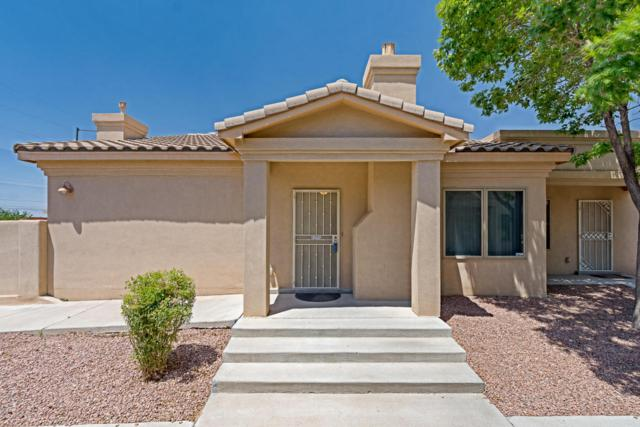 3011 Southern Boulevard SE C, Rio Rancho, NM 87124 (MLS #919210) :: Campbell & Campbell Real Estate Services