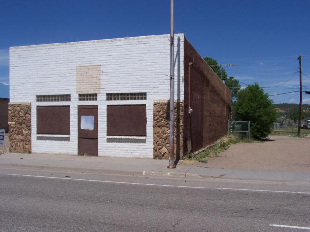 6409 Highway 44 Street, Cuba, NM 87013 (MLS #920491) :: Campbell & Campbell Real Estate Services