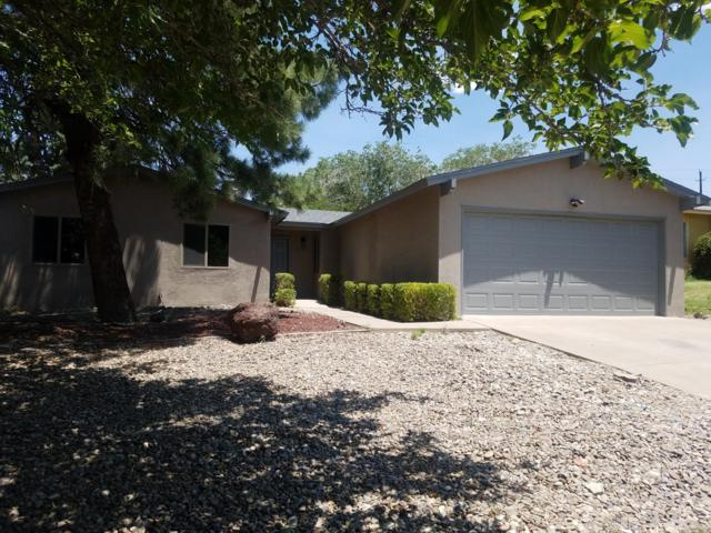 12709 Summer Avenue NE, Albuquerque, NM 87112 (MLS #922437) :: Campbell & Campbell Real Estate Services