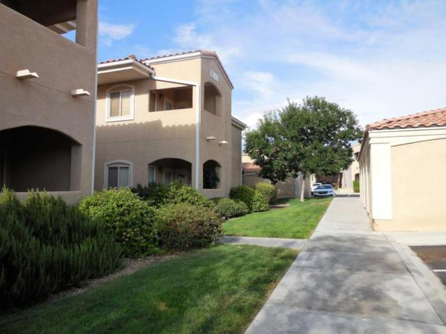 6800 Vista Del Norte Road NE #1621, Albuquerque, NM 87113 (MLS #923615) :: Campbell & Campbell Real Estate Services