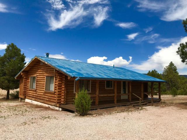 17 Sunrise Way, Ramah, NM 87321 (MLS #923720) :: Campbell & Campbell Real Estate Services