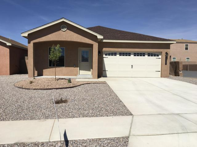 2367 Firewheel Avenue SW, Los Lunas, NM 87031 (MLS #924596) :: The Bigelow Team / Red Fox Realty