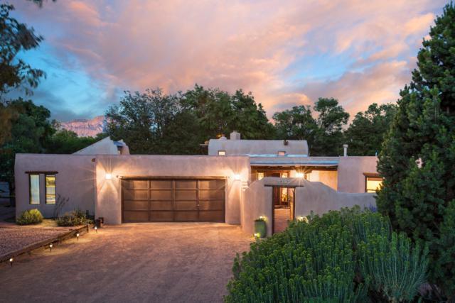 10110 Rio Del Norte Court NW, Albuquerque, NM 87114 (MLS #924944) :: Campbell & Campbell Real Estate Services