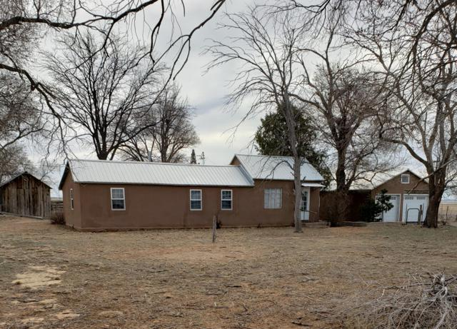2C White Lakes Road, Stanley, NM 87056 (MLS #925295) :: Campbell & Campbell Real Estate Services