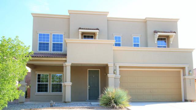 6041 Crownpoint Drive, Rio Rancho, NM 87144 (MLS #926568) :: Campbell & Campbell Real Estate Services