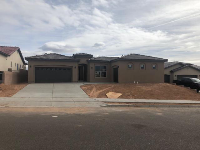 7252 Aldan Drive NE, Rio Rancho, NM 87144 (MLS #928708) :: Campbell & Campbell Real Estate Services