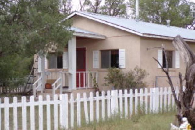 47 A El Rancho Grande Road, McIntosh, NM 87032 (MLS #928889) :: Silesha & Company