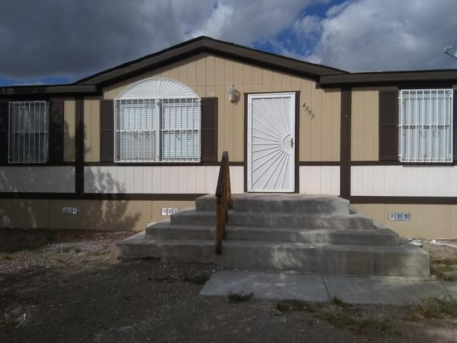4001 Zorro Drive SE, Albuquerque, NM 87105 (MLS #930573) :: Campbell & Campbell Real Estate Services