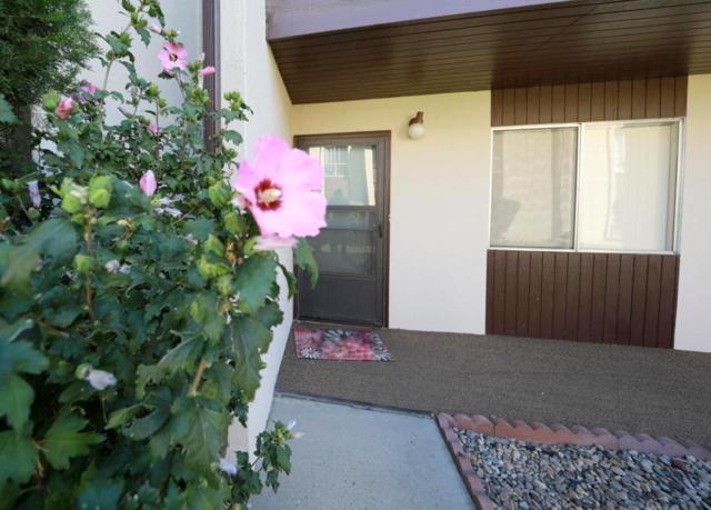 1601 Pennsylvania Street NE N3, Albuquerque, NM 87110 (MLS #930716) :: Campbell & Campbell Real Estate Services