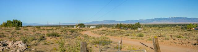 26 Calle Manana, Belen, NM 87002 (MLS #932371) :: Campbell & Campbell Real Estate Services