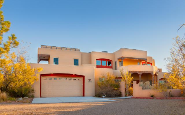 12504 Piru Boulevard SE, Albuquerque, NM 87123 (MLS #932554) :: Campbell & Campbell Real Estate Services