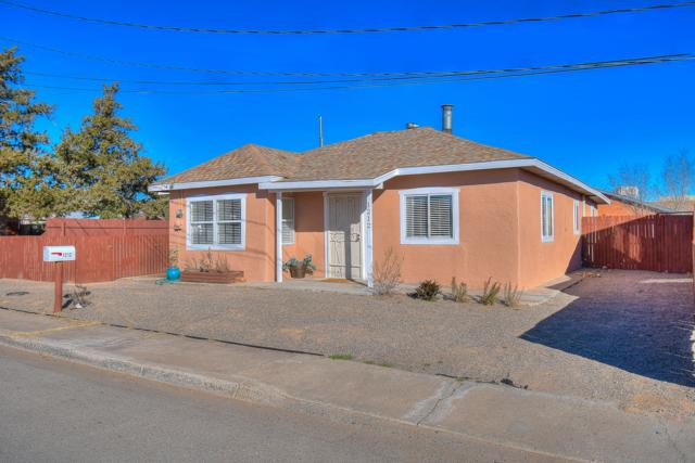 1212 Reinken Avenue, Belen, NM 87002 (MLS #933148) :: Campbell & Campbell Real Estate Services